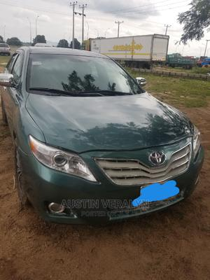 Toyota Camry 2007 Green | Cars for sale in Abuja (FCT) State, Zuba