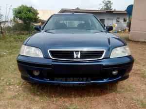 Honda Civic 2000 Blue | Cars for sale in Plateau State, Jos