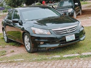 Honda Accord 2010 Black | Cars for sale in Abuja (FCT) State, Lokogoma