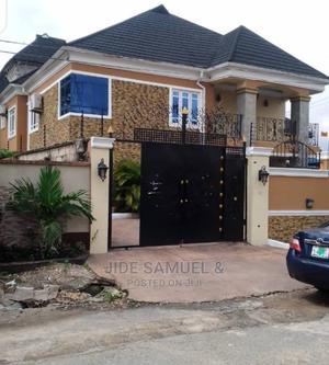 Furnished 6bdrm Duplex in Ogba for Sale | Houses & Apartments For Sale for sale in Lagos State, Ogba
