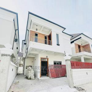 Furnished 4bdrm Duplex in Lekki Phase 2 for Sale | Houses & Apartments For Sale for sale in Lekki, Lekki Phase 2