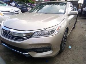 Honda Accord 2013 Gold | Cars for sale in Lagos State, Apapa