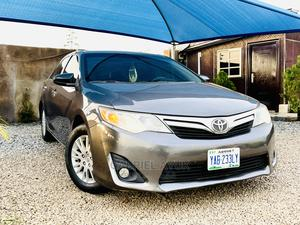 Toyota Camry 2012 Gray | Cars for sale in Abuja (FCT) State, Jahi