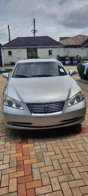 Lexus ES 2009 350 Silver | Cars for sale in Osun State, Osogbo
