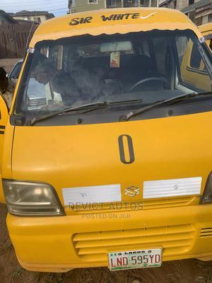 Suzuki Every 2005 Yellow | Buses & Microbuses for sale in Lagos State, Ifako-Ijaiye