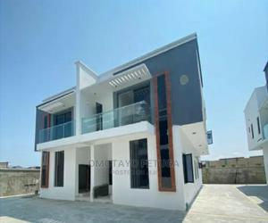 Furnished 4bdrm Mansion in Flourish Estate, Chevron for Sale | Houses & Apartments For Sale for sale in Lekki, Chevron