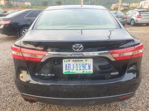 Toyota Avalon 2013 Black | Cars for sale in Abuja (FCT) State, Katampe