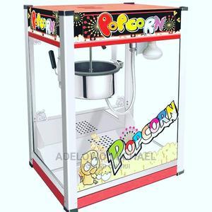 Popcorn Machine | Manufacturing Equipment for sale in Osun State, Boripe