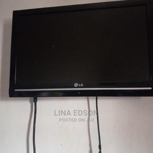 Flat Screen for Sale   TV & DVD Equipment for sale in Lagos State, Alimosho