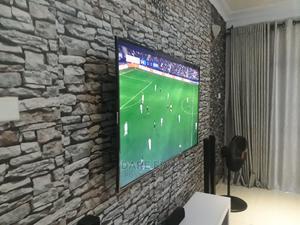 Hisense 65 Inches 4K Smart Led TV | TV & DVD Equipment for sale in Lagos State, Lekki