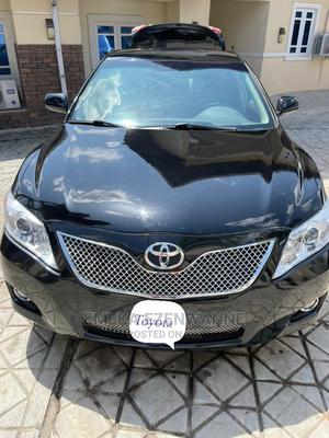Toyota Camry 2008 2.4 LE Black   Cars for sale in Imo State, Owerri