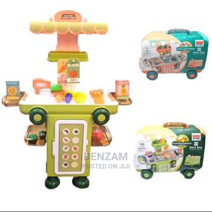Kids Kitchen Set   Babies & Kids Accessories for sale in Lagos State, Lagos Island (Eko)