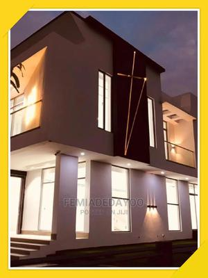 5bdrm Duplex in Off Bourdllon, Bourdillon for Rent | Houses & Apartments For Rent for sale in Ikoyi, Bourdillon