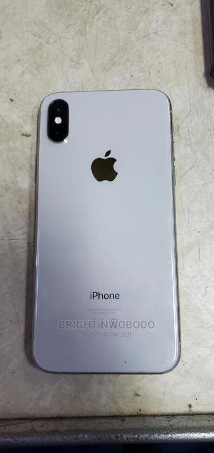 Apple iPhone X 256 GB White | Mobile Phones for sale in Rivers State, Port-Harcourt