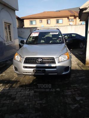Toyota RAV4 2010 Silver | Cars for sale in Lagos State, Lekki