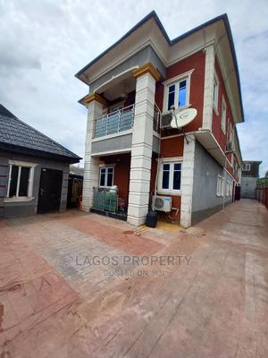 2bdrm Block of Flats in Fadock Estate, Ogba for Rent | Houses & Apartments For Rent for sale in Lagos State, Ogba