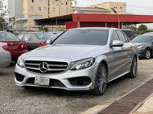 Mercedes-Benz C300 2016 Silver | Cars for sale in Abuja (FCT) State, Mabushi