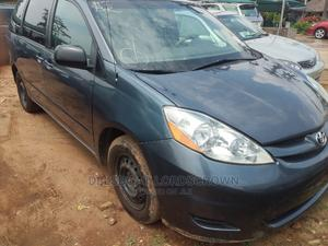 Toyota Sienna 2008 LE Blue | Cars for sale in Lagos State, Ikorodu