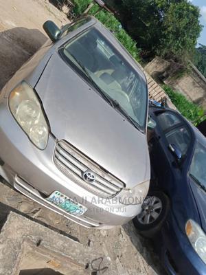 Toyota Corolla 2005 Gold | Cars for sale in Oyo State, Ibadan