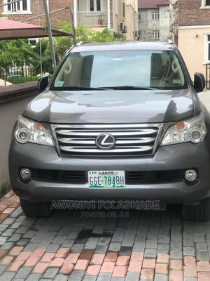 Lexus GX 2010 460 Gray | Cars for sale in Lagos State, Ajah