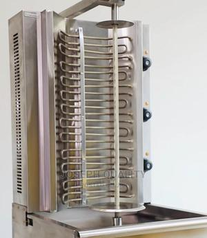 ELECTRIC Shawarma Machine/Kebab Machine (For Grilling Meat)   Restaurant & Catering Equipment for sale in Lagos State, Ojo