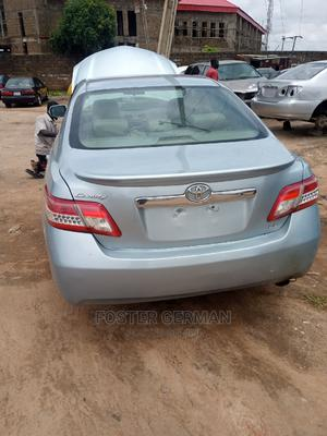 Toyota Camry 2010 Silver | Cars for sale in Plateau State, Jos