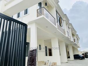 2bdrm Duplex in in a Standard Estate, Lekki for Sale   Houses & Apartments For Sale for sale in Lagos State, Lekki