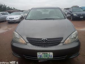 Toyota Camry 2003 Gray   Cars for sale in Imo State, Owerri
