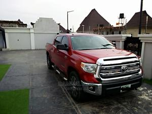 Toyota Tundra 2016 | Cars for sale in Abuja (FCT) State, Lugbe District