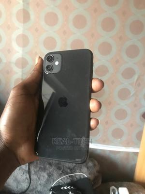 Apple iPhone 11 64 GB Gray   Mobile Phones for sale in Oyo State, Ibadan