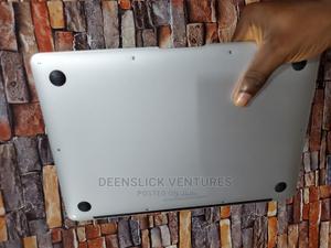 Laptop Apple MacBook 2015 8GB Intel Core I5 SSD 256GB | Laptops & Computers for sale in Ogun State, Sagamu