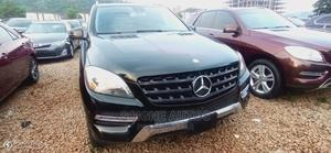 Mercedes-Benz M Class 2015 Black | Cars for sale in Abuja (FCT) State, Kubwa