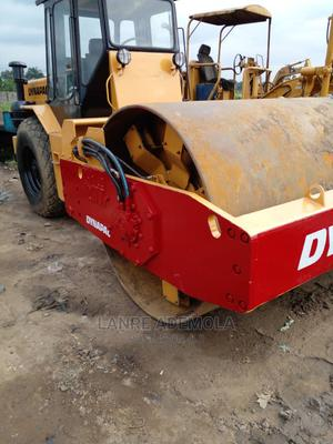 Dynapac Roller   Heavy Equipment for sale in Rivers State, Port-Harcourt