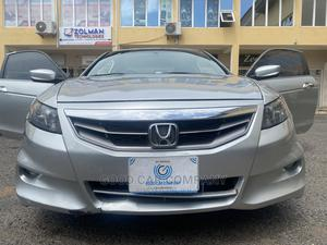 Honda Accord 2008 Silver | Cars for sale in Kwara State, Ilorin South