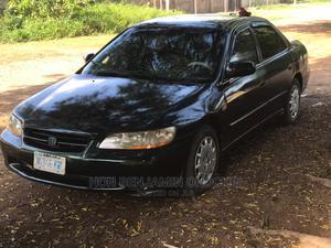 Honda Accord 2000 Gray   Cars for sale in Abuja (FCT) State, Gwagwalada