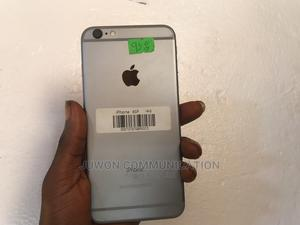 Apple iPhone 6s Plus 64 GB Gray | Mobile Phones for sale in Oyo State, Ido