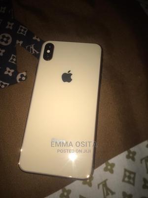 Apple iPhone XS Max 64 GB Gold | Mobile Phones for sale in Ogun State, Ado-Odo/Ota