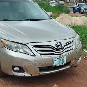 Toyota Camry 2008 Gold   Cars for sale in Imo State, Owerri