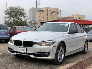 BMW 328i 2013 White | Cars for sale in Abuja (FCT) State, Mabushi