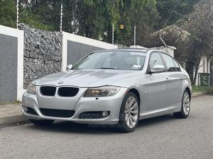 BMW 328i 2011 Silver | Cars for sale in Abuja (FCT) State, Asokoro