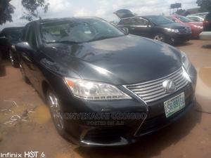 Lexus ES 2009 350 Gray   Cars for sale in Imo State, Owerri