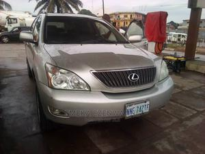 Lexus RX 2005 Silver   Cars for sale in Imo State, Owerri