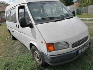 Ford Transit Bus   Buses & Microbuses for sale in Lagos State, Apapa