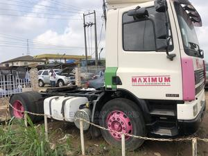 DAF Foreign Used   Heavy Equipment for sale in Lagos State, Ikorodu