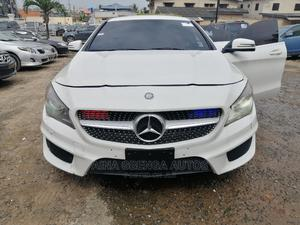 Mercedes-Benz CLA-Class 2014 White   Cars for sale in Lagos State, Magodo