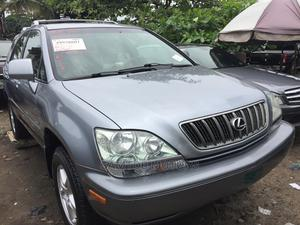 Lexus RX 2001 Blue | Cars for sale in Lagos State, Apapa