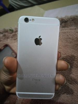 Apple iPhone 6s 64 GB Silver   Mobile Phones for sale in Plateau State, Jos