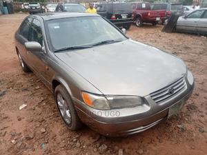 Toyota Camry 2000 Gray   Cars for sale in Imo State, Owerri