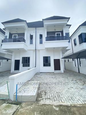 4bdrm Duplex in Osapa Lekki for Sale | Houses & Apartments For Sale for sale in Lagos State, Lekki