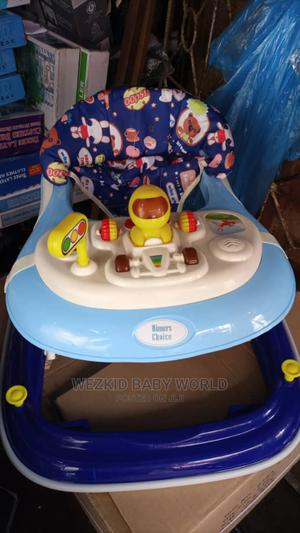 Baby Walker With Music | Children's Gear & Safety for sale in Lagos State, Agege